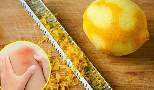 Só um limão por dia é suficiente para eliminar completamente a dor persistente das articulações.