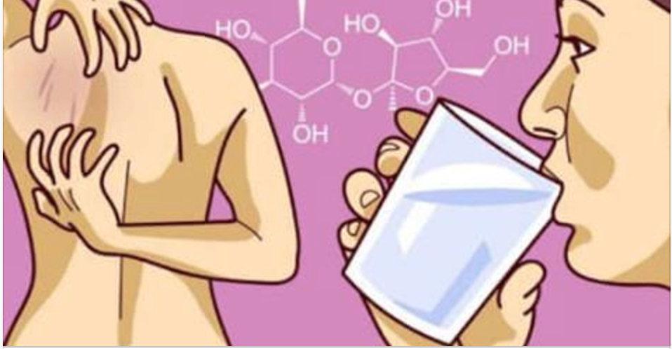 Estes são os sinais de que você tem muito açúcar no sangue – isto é muito sério!