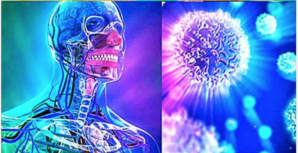 Cientistas descobrem como recuperar completamente o sistema imunológico em apenas 3 dias!