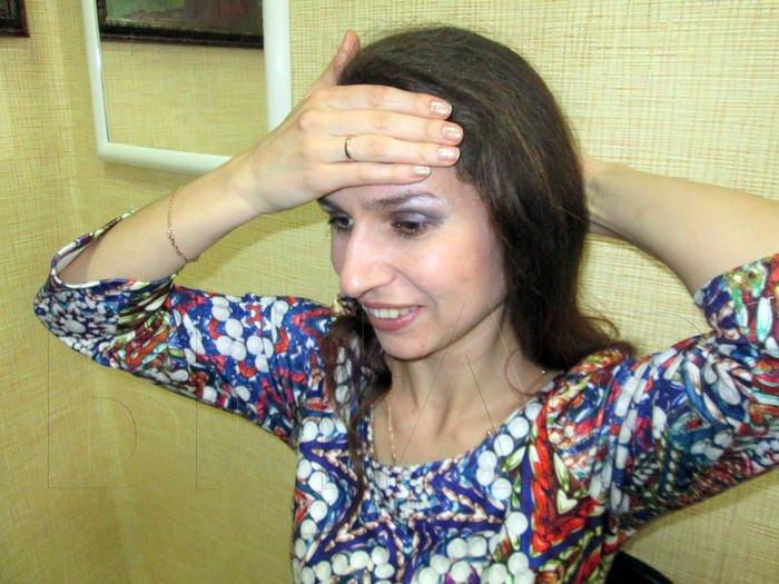 Coloque uma mão na sua testa e outra na nuca – o que vai acontecer no seu corpo é incrível!