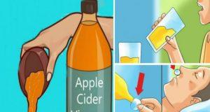 vinagre-de-maçã-antes-de-dormir