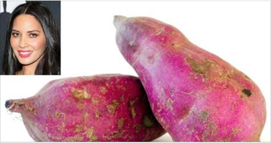 Segredo antienvelhecimento revelado – máscara facial de batata-doce é fonte de juventude para a pele!