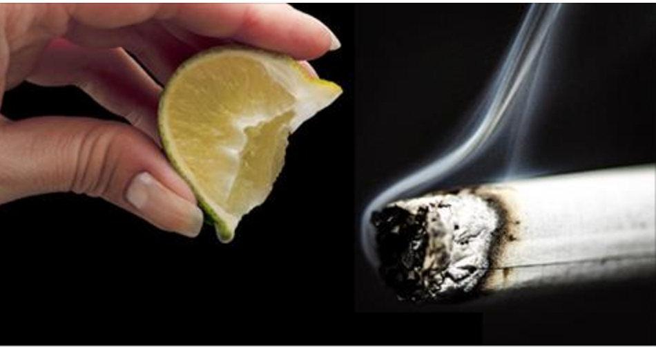 8 alternativas naturais para diminuir a vontade pelo cigarro e ajudar a parar de fumar