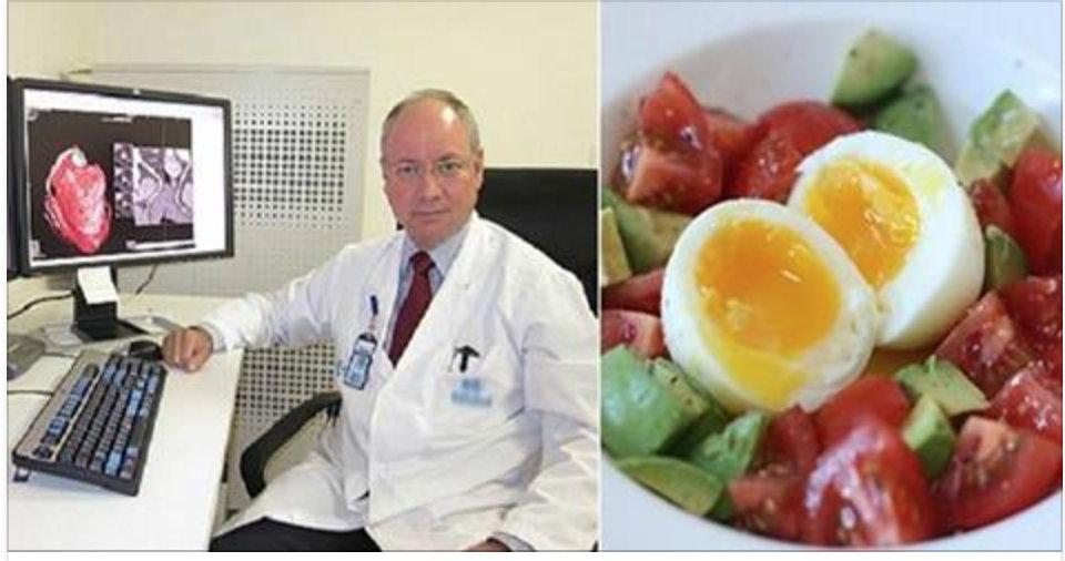 Naturopatas recomendam esta dieta: limpa suas artérias e faz você perder até 4 quilos em apenas 5 dias!