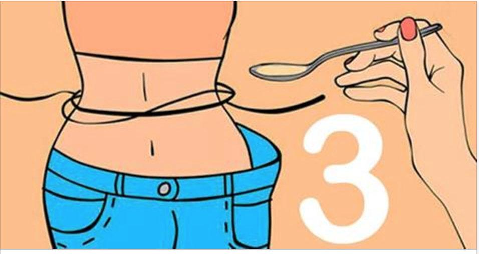 Com apenas 3 colheres desta poção, você vai eliminar gordura da barriga e normalizar colesterol!