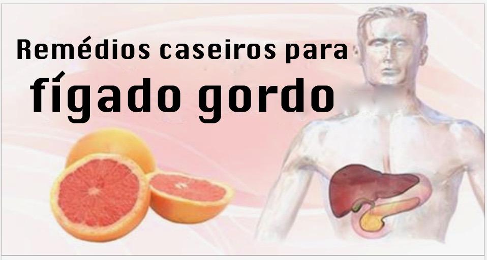 10 tratamentos caseiros para combater o fígado gordo e outras doenças hepáticas