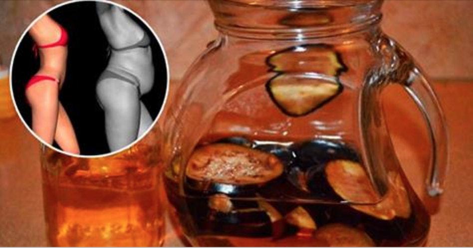 Em 14 dias, você vai perder muita gordura na barriga – basta beber meio litro disto por dia!
