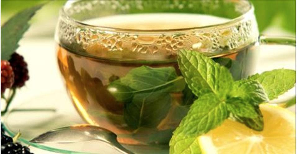 Se quer diminuir a ansiedade e combater a depressão, este maravilhoso chá é tudo o que você precisa!