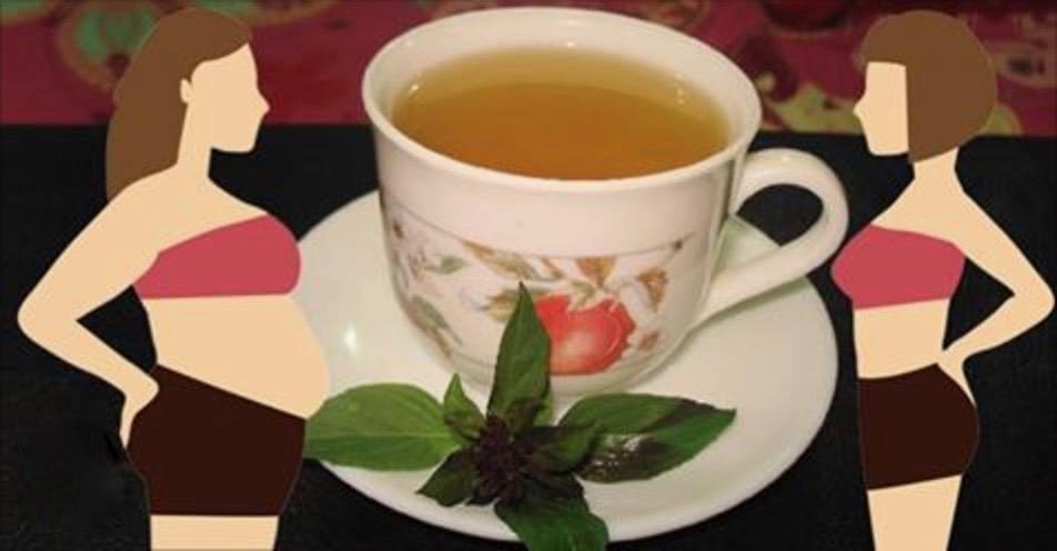 Chá especial para combater retenção de líquido, eliminar gordura e desentupir as artérias