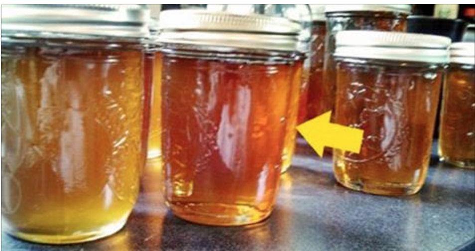 Existe muito mel falso sendo comercializado – como saber se você está sendo enganado!