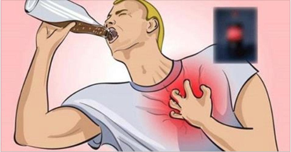 É considerada a bebida mais mortal do mundo – e pode acabar com a sua vida em pouco tempo!