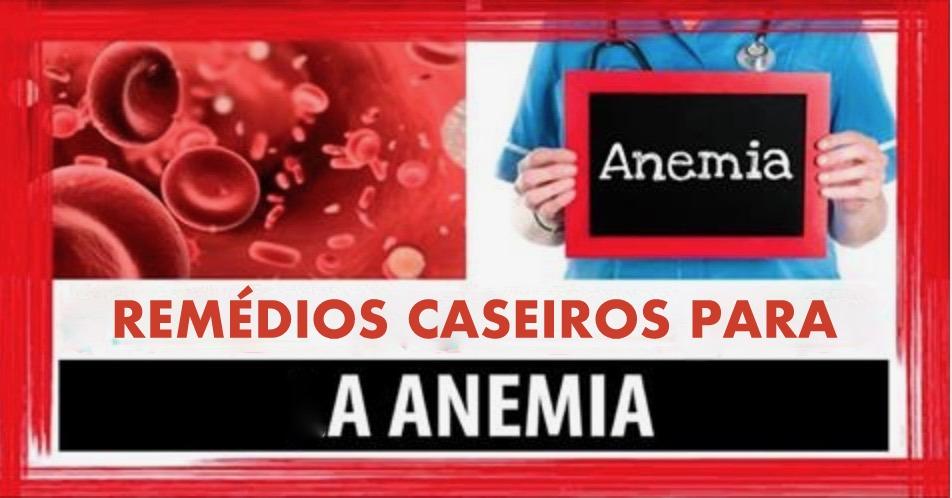 Os 10 melhores alimentos para combater a anemia!