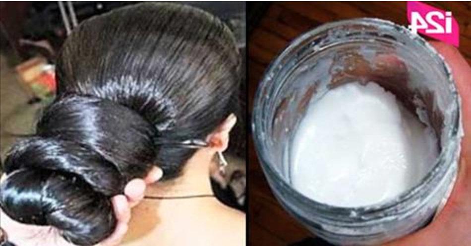 Acabou-se a queda de cabelo: como fazer seu cabelo crescer muito rápido e eliminar a caspa definitivamente!