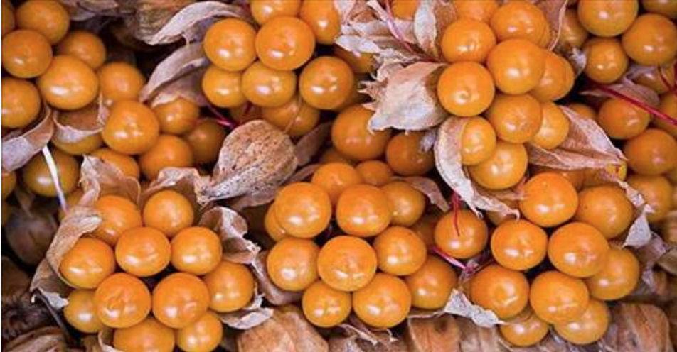 Esta pequena fruta é um tesouro: cura a próstata, combate a prisão de ventre e previne o câncer de estômago, cólon e intestino!