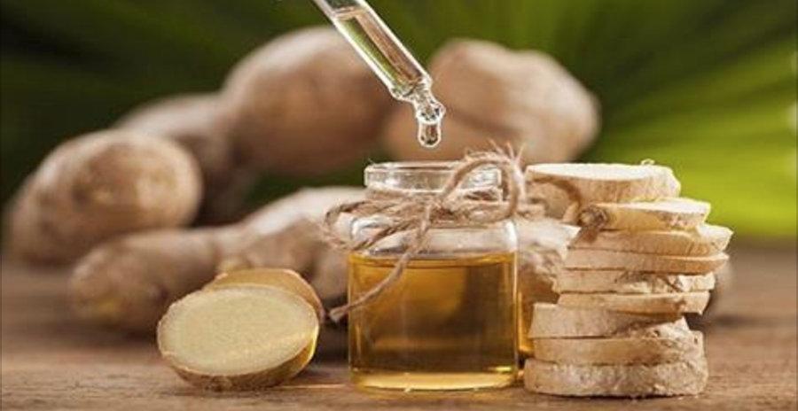 Prepare em casa este azeite de gengibre – nunca mais dores no corpo, tosse, asma e problemas no estômago