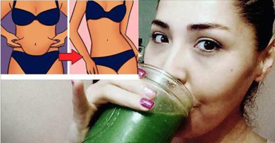 Bebida especial 3×1: seca barriga, elimina inchaço e faz você perder peso em pouco tempo!