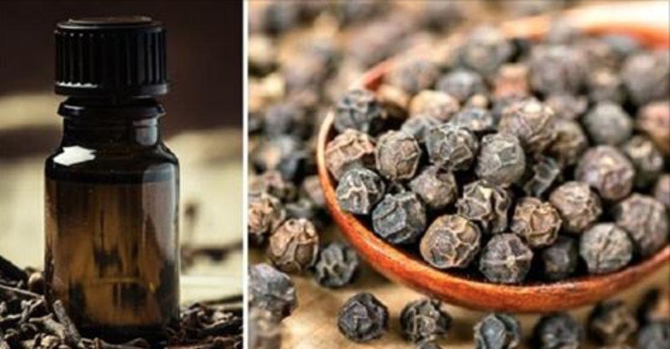 O óleo que desintoxica o corpo, combate a ansiedade e ajuda a dominar a vontade por bebida alcoólica e cigarro!