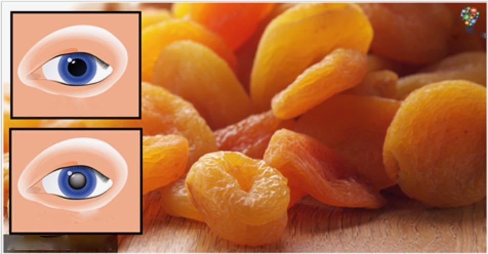 Fortaleça sua visão e evite doenças como catarata e cegueira noturna consumindo estes 25 alimentos!