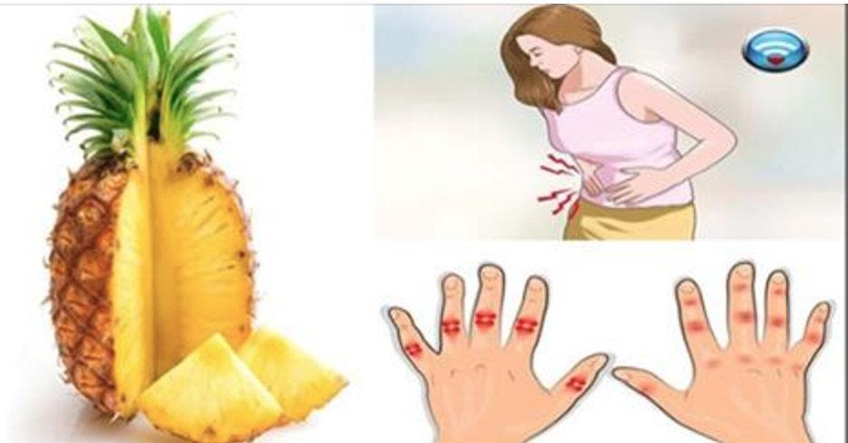 7 benefícios do abacaxi que quase ninguém conhece – e que vão ajudar muito você!