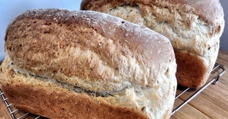 Como preparar pão de aveia caseiro – ideal para perder peso e limpar as artérias!