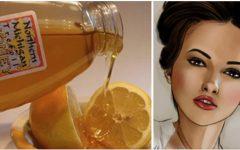 Limão, banana e mel para rugas – vamos lhe ensinar como preparar este incrível botox natural!