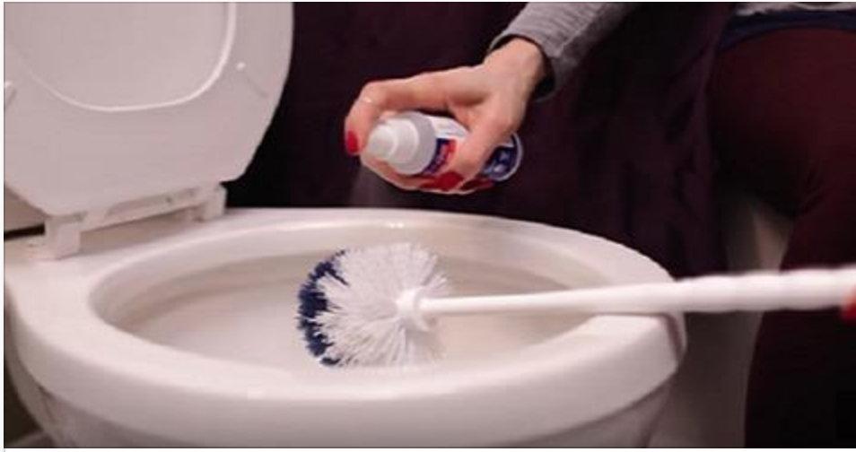 7 truques que vão tornar o seu banheiro a parte mais limpa da casa