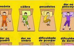 Uma simples maneira de resolver os problemas de sono de uma vez por todas!