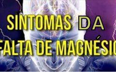 Estes são os sinais da falta de magnésio no seu corpo
