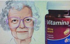 Maneira certa de utilizar a vitamina E para prevenir e combater rugas