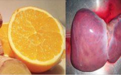 Em apenas 3 dias, este remédio detox vai limpar seu fígado e rins