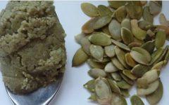 Como usar a semente de abóbora para eliminar vermes intestinais em 5 dias