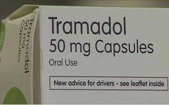 Pesquisador inglês alerta: o analgésico Tramadol está matando mais do que qualquer outra droga