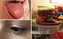 Sintomas de deficiência de vitamina B12 – a ameaça silenciosa que pode destruir completamente seu cérebro