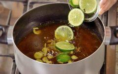 """Chá de gengibre e limão: composto que """"seca barriga"""" e tira o inchaço"""