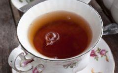 Chá milagroso da vovó para eliminar a gordura e desinchar a barriga