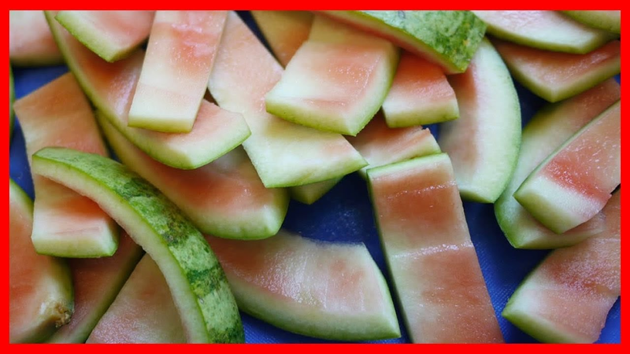 casca-melancia