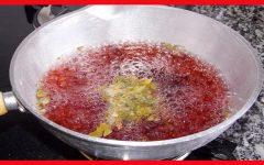 Conheça o poderoso chá seca barriga e ainda regula o intestino e desincha o corpo