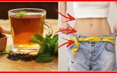 Receita caseira para perder a gordura da barriga