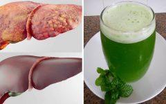 Deixe seu fígado como novo: conheça essa receita com hortelã