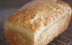 Receita saudável: pão de tapioca sem glúteo, sem lactose e fácil de fazer