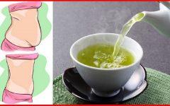 Chá Verde Para Emagrecer:  Conheça 3 Simples e  Poderosas Receitas