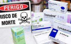 Estes remédios causam mais mortes do que a cocaína