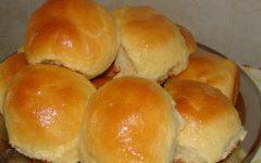 Como fazer pão de leite fofinho com 3 ingredientes