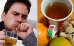 Chá para tosse: melhores receitas e como fazer