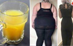 As 5 melhores bebidas caseiras para emagrecer e secar a barriga