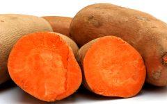 10 motivos para comer batata-doce