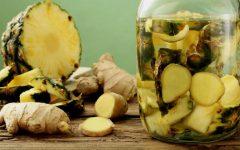 Perca até 6 quilos em 4 dias com a nova dieta do abacaxi