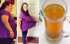 Bebida milagrosa que emagrece até 1 kg de barriga a cada 2 por dias