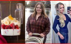 10 receitas caseiras de Shake para emagrecer Secar a Barriga em 1 semana
