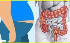 Como Desintoxicar o Intestino? Beba Isso e Acabe com a Barriga Inchada!